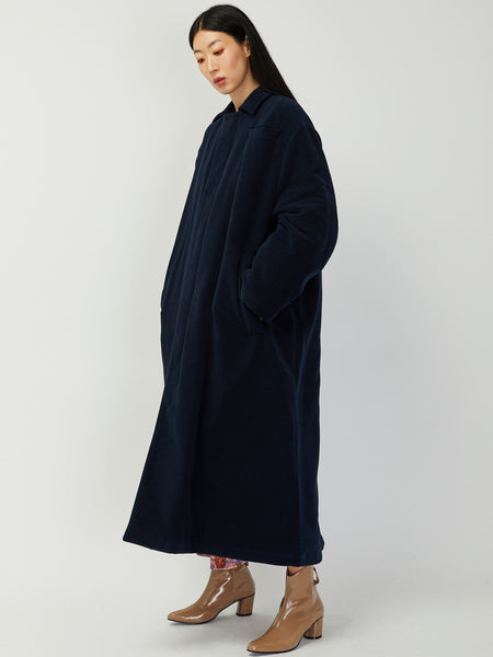 Sam Coat by Katharine Hamnett