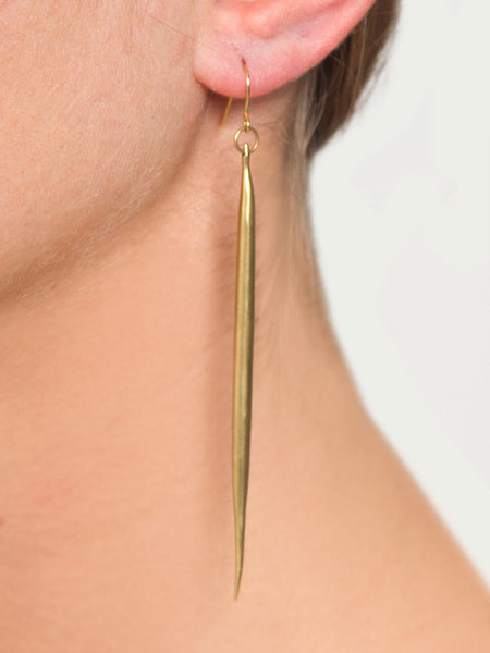Quill Earring by K/LLER