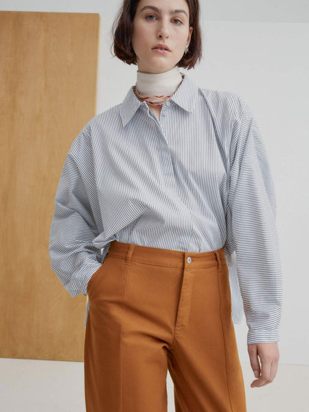 Fragment Shirt - Stripe by Kowtow