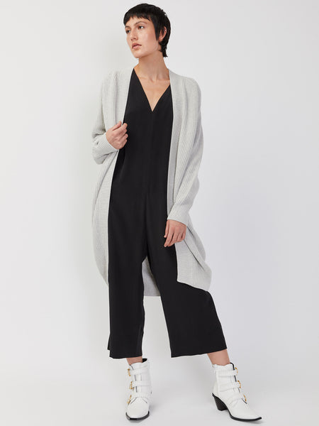 Journey Cardigan by Kowtow