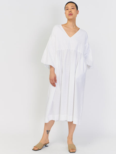 Yoshi Dress by Kowtow