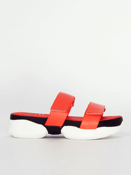 Baraca Sandal by Kurt Lyle