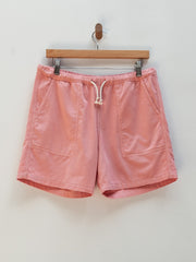 Formigal Beach Shorts - Coral