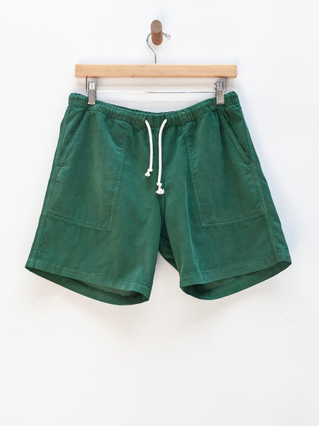Formigal Beach Shorts - Green by La Paz