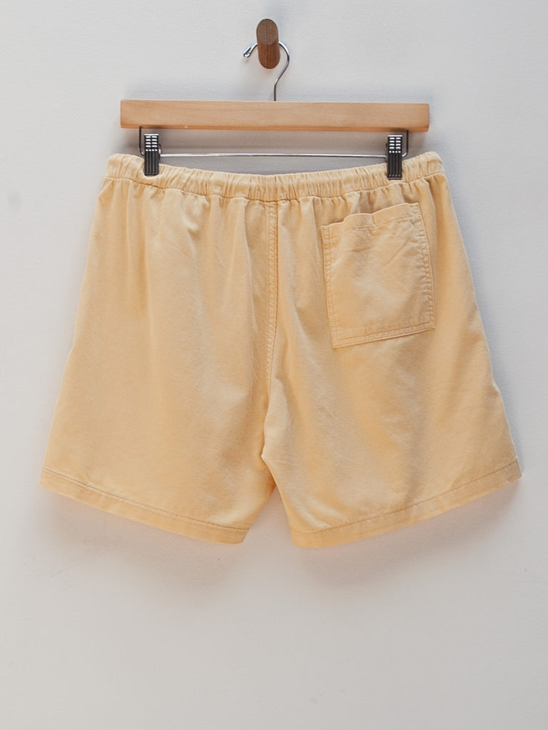 Formigal Beach Shorts - Yellow by La Paz