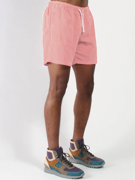 Formigal Beach Shorts - Coral by La Paz