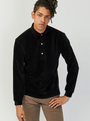 Mesquita Ribbed Polo
