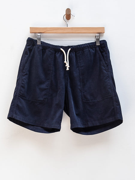 Formigal Beach Shorts - Navy by La Paz
