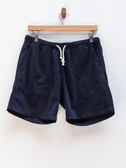 Formigal Beach Shorts - Navy