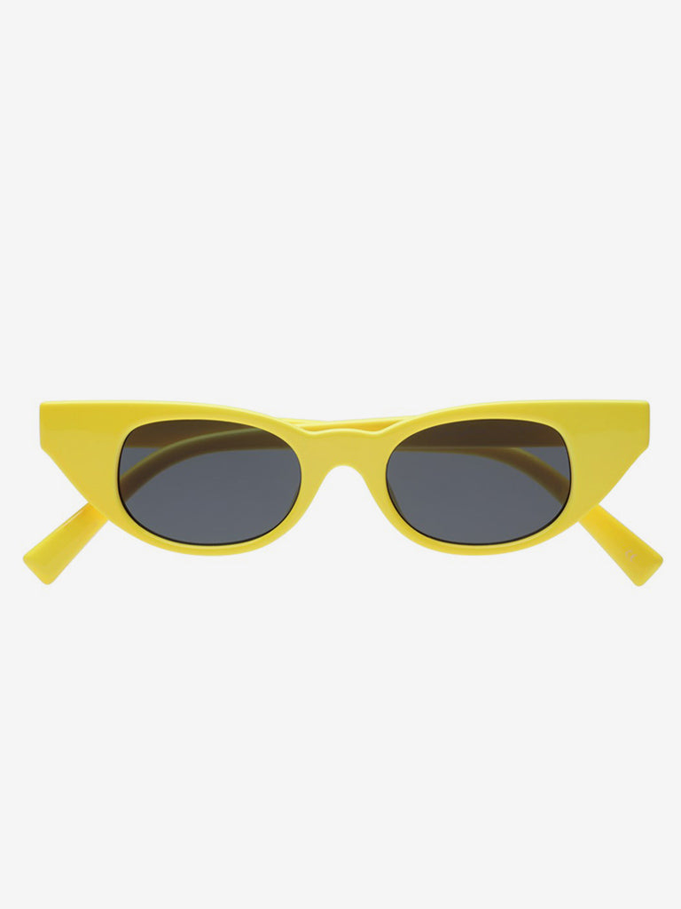 b594c979336d5 Adam Selman x Le Specs The Breaker - Yellow - SWORDS-SMITH