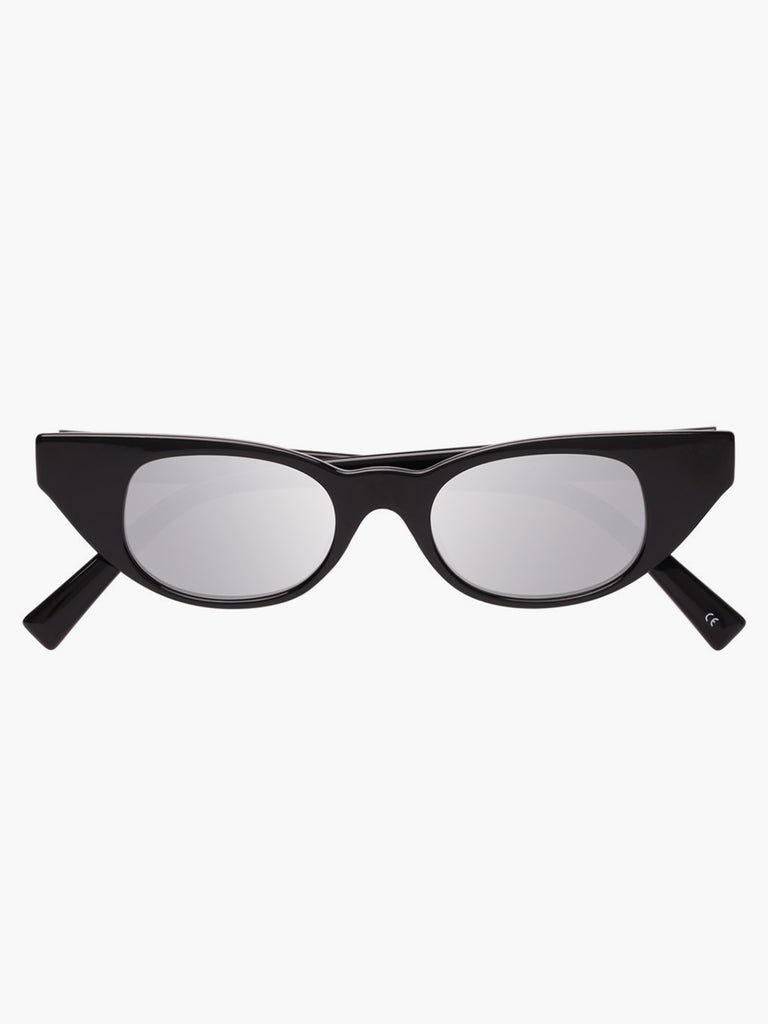 3dd411e6f6f12 The Breaker - Black by Adam Selman x Le Specs ...