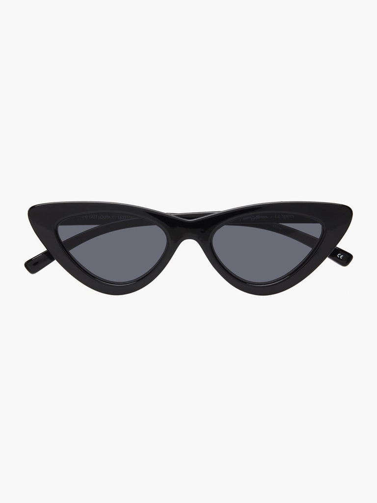 The Last Lolita - Black by Adam Selman x Le Specs