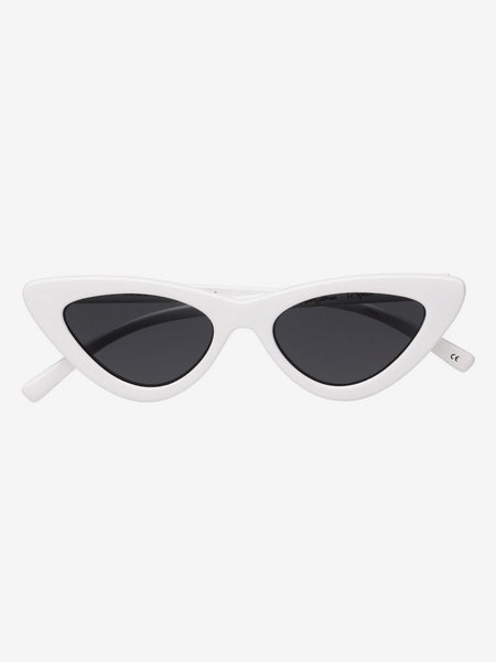 The Last Lolita - White by Adam Selman x Le Specs