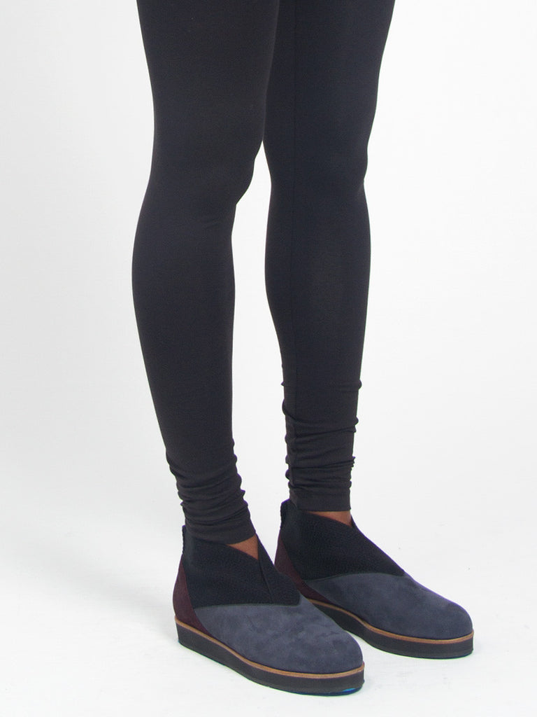 Leggings Black by Kowtow