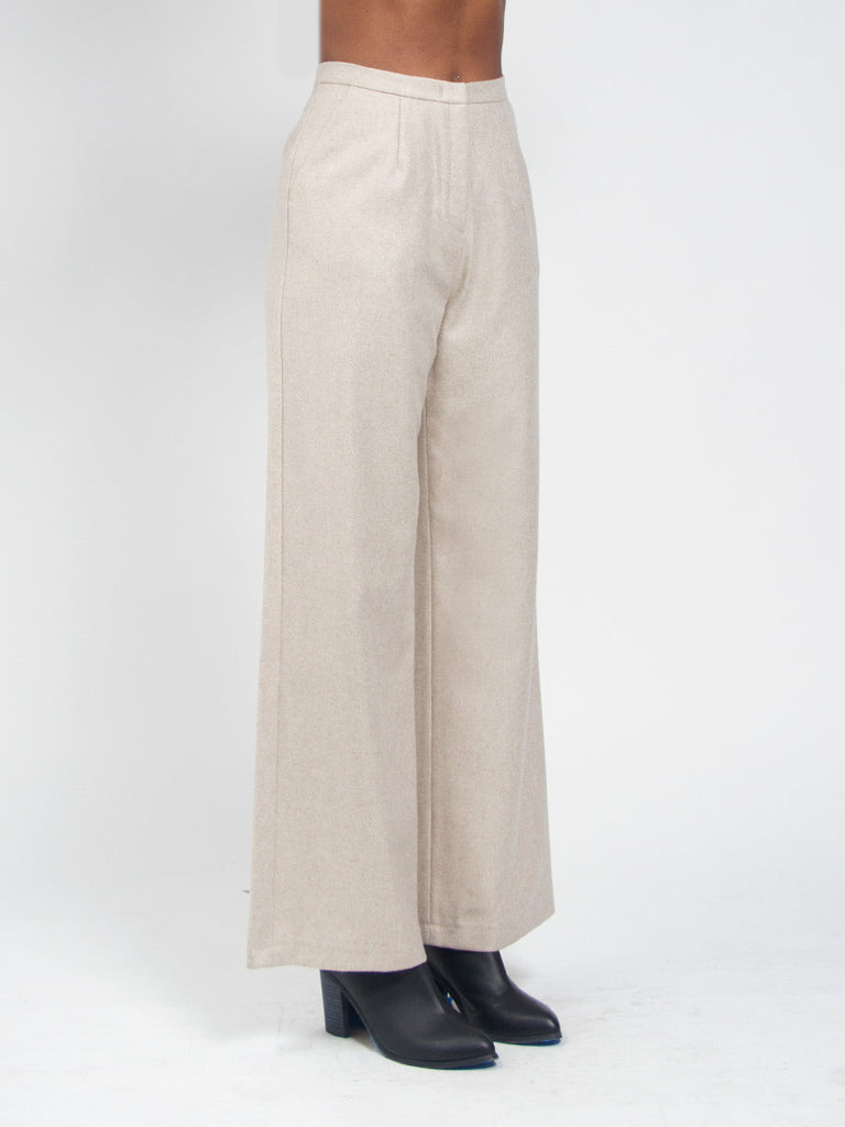 Lorea Trouser by Samuji