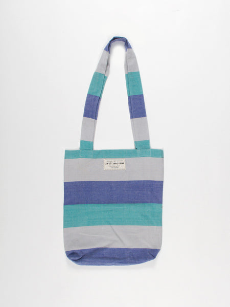 Jed and Marne - Mark Tote Bag by Jed and Marne