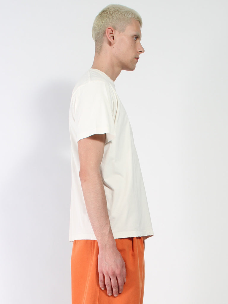 Set Tee - Off White by Hope