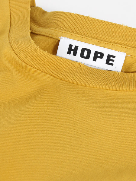 Set Tee - Honey by Hope