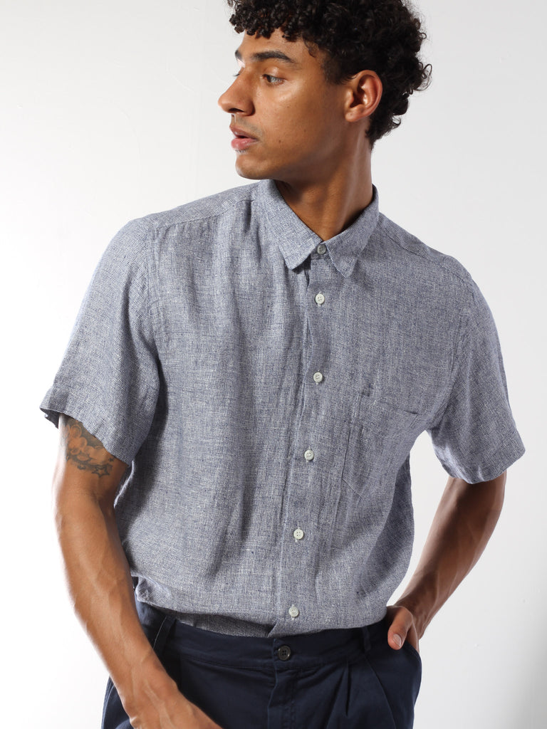 Ribeiro Shirt by La Paz