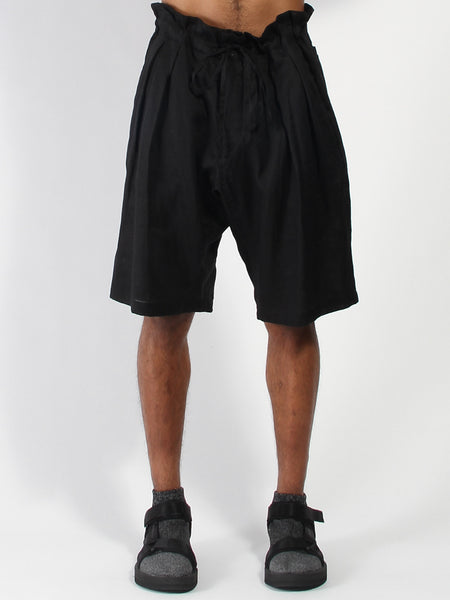 Drop Crotch Shorts by Monitaly