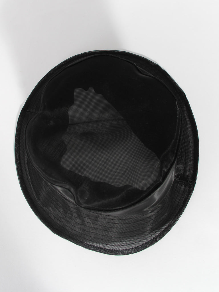 Pescator Hat by Reinhard Plank
