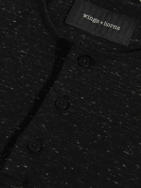 Signals Henley by Wings and Horns