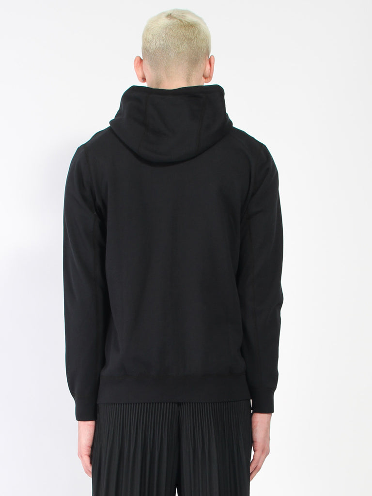 Original Zip Hoodie by Wings and Horns