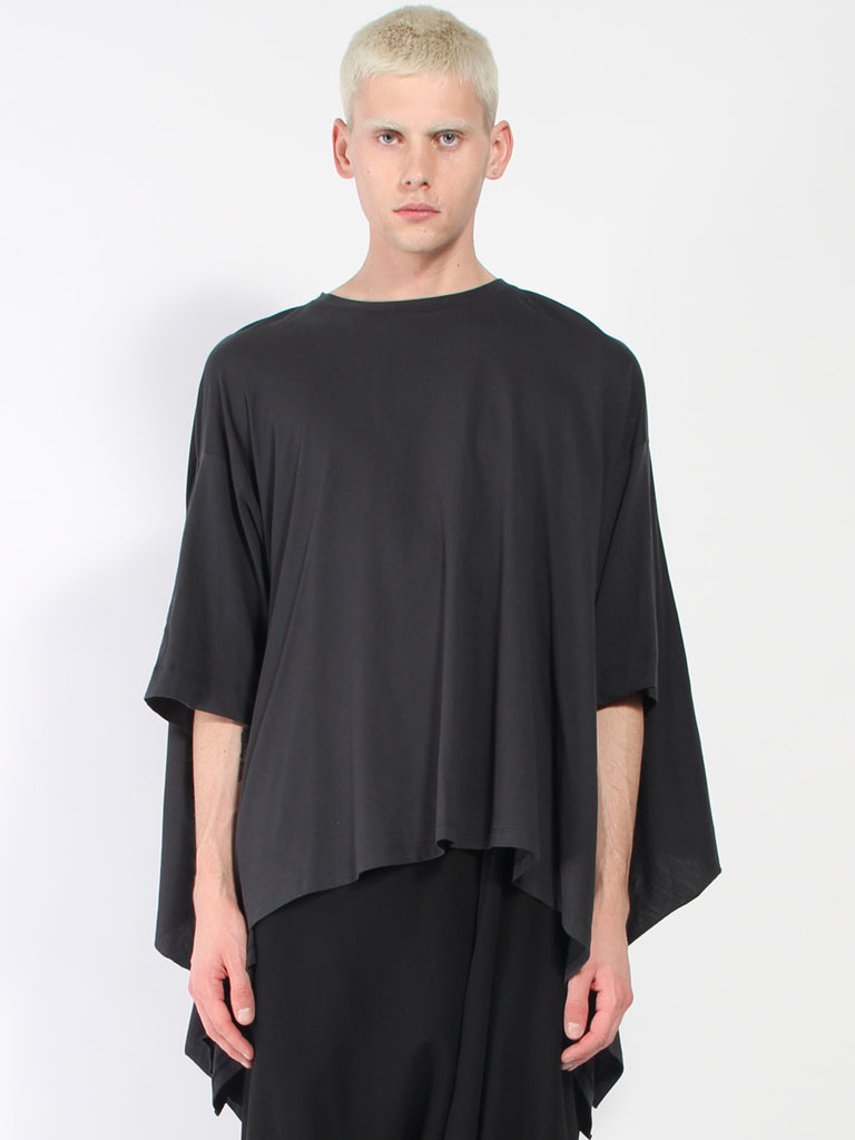 Rectangle T-Shirt - Black by House of the Very Islands