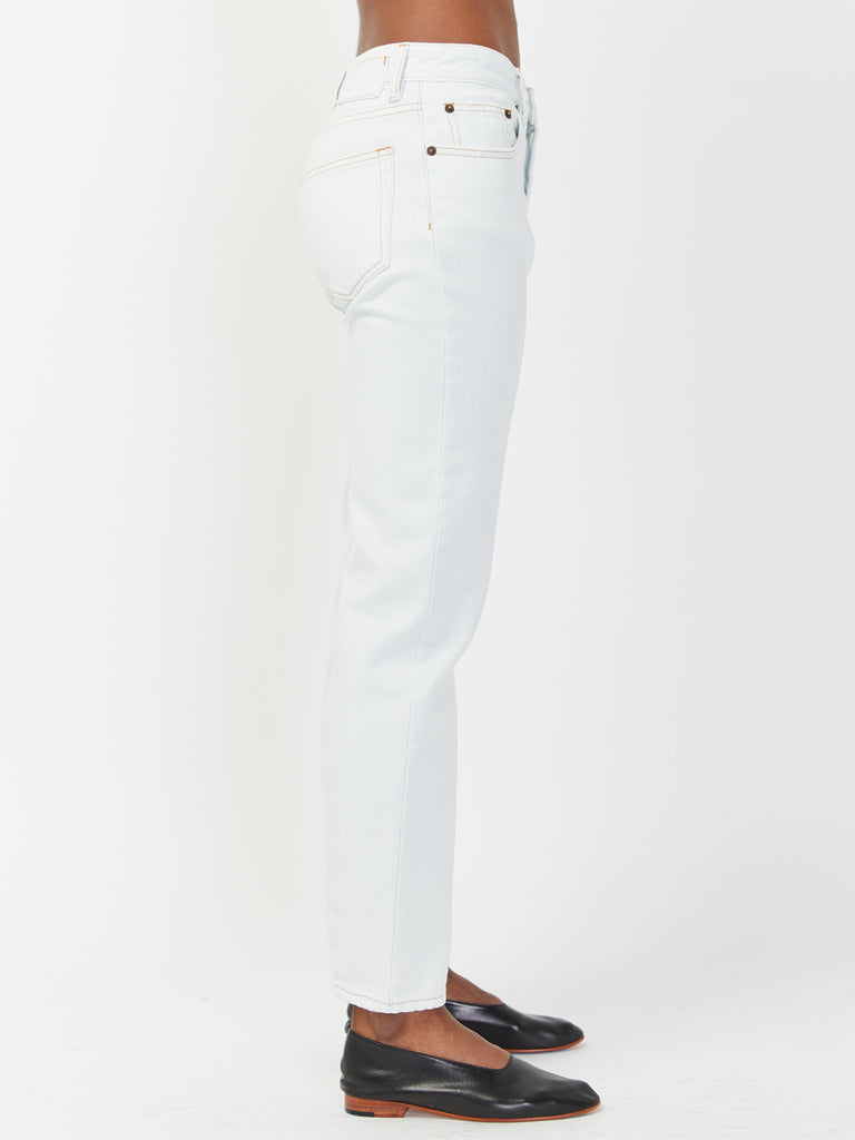 5 Pocket Tapered Jean by MM6 Maison Margiela