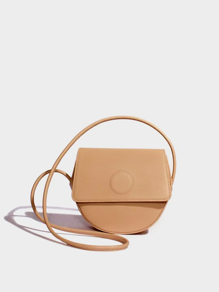 Trapeze Crossbody - Dune by Modern Weaving