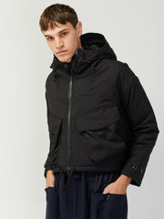 Cropped Expedition Jacket