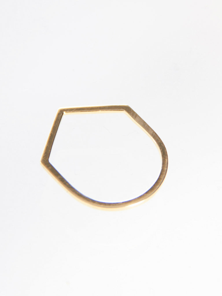 Namas Ring Gold by Still House