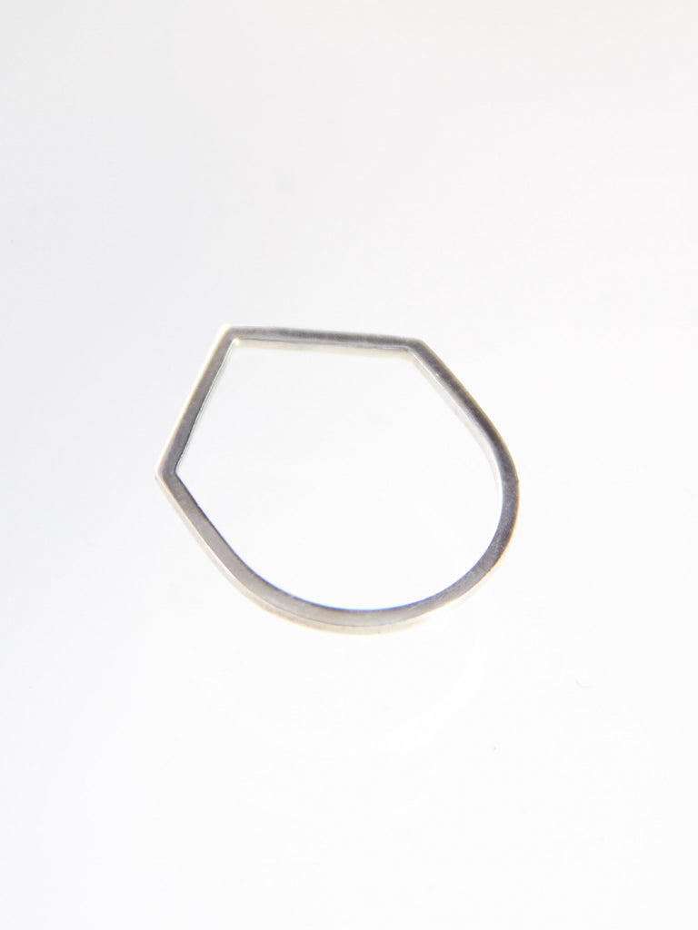 Namas Ring Silver by Still House