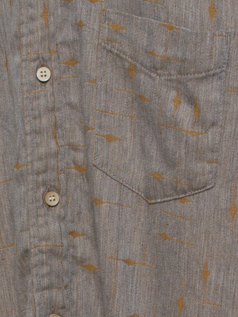 Remi Relief - Native Shirt by Remi Relief
