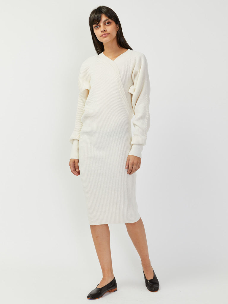 Kuzey.D Sweater Dress by Nehera