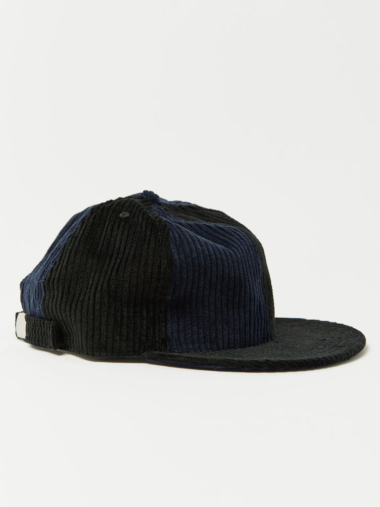 Corduroy Ball Cap by paa