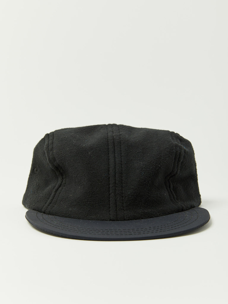 Polar Fleece Cap by paa