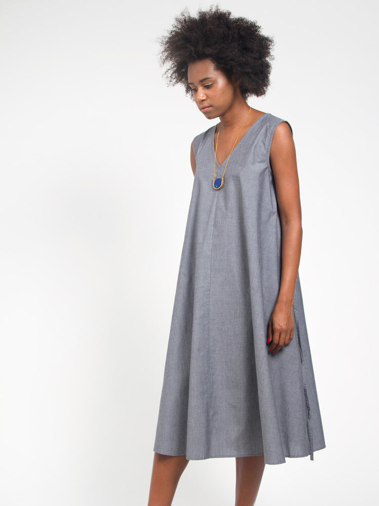Phase Dress by Kowtow