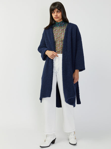 Woobie Coat by Priory