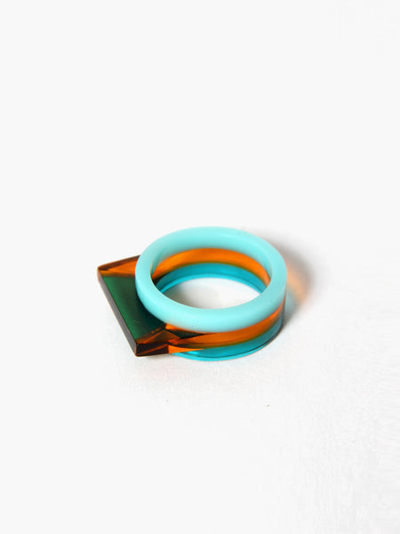Du Pasquier Ring by Rabbitneck