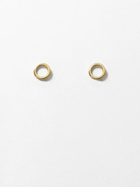 Rala Earrings Gold by Still House
