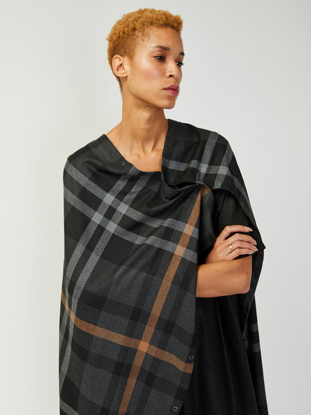 Shuka Plaid by Reality Studio