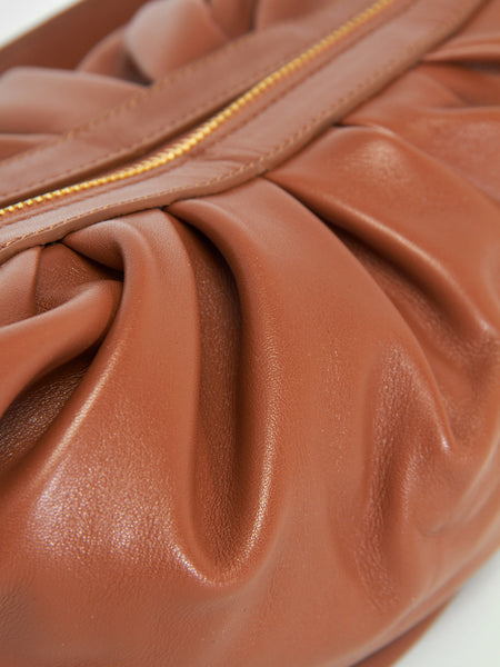 Croissant Bag - Brown by Reike Nen