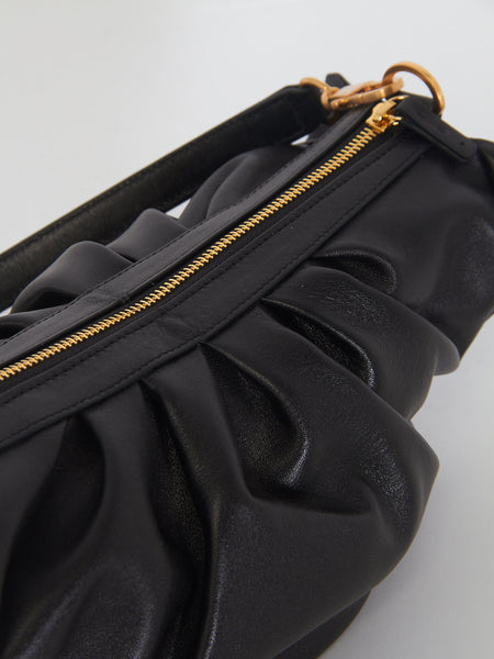 Croissant Bag - Black by Reike Nen