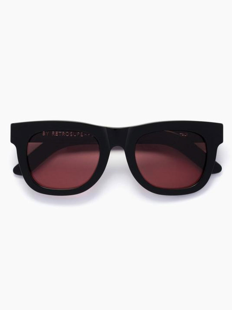 Ciccio Melanzana Sunglasses by RetroSuperFuture