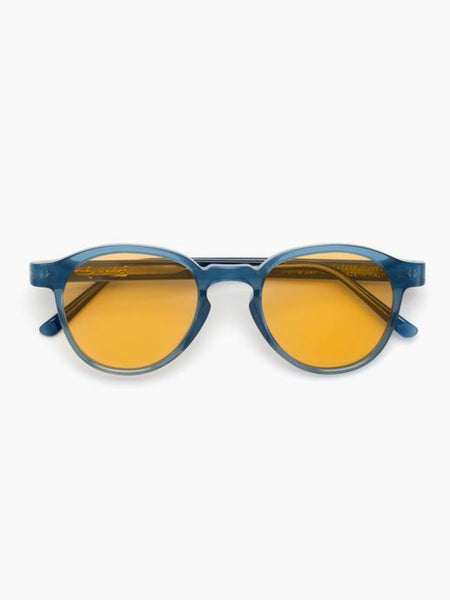 Iconic Crystal Azure Sunglasses by RetroSuperFuture