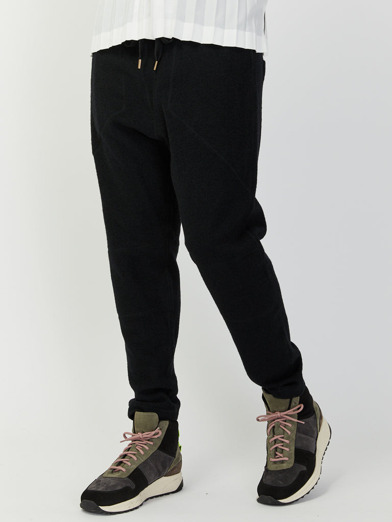 New Richard Pant by Robert Geller