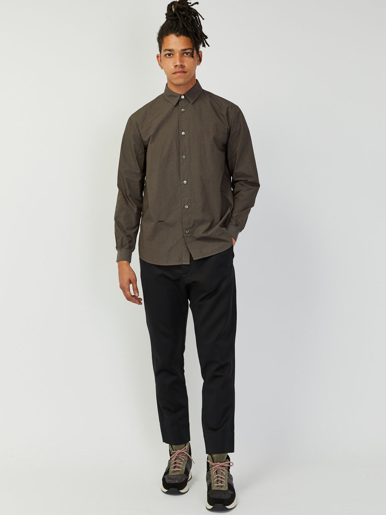 Philippe Dress Shirt by Robert Geller