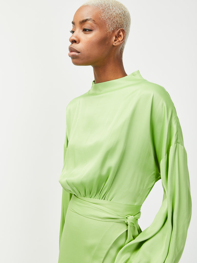 Indio Dress - Cactus by Rodebjer