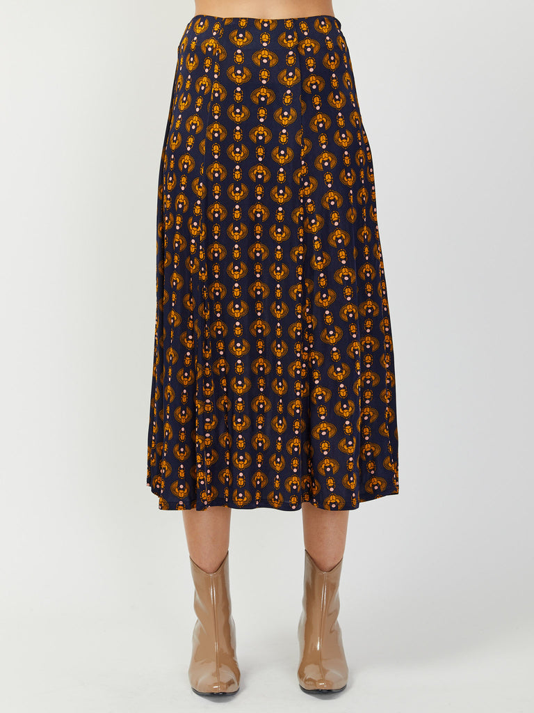 Inec Skirt by Rodebjer
